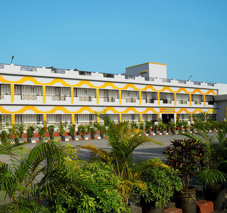 Hotel Jeevan - Best place for lodging