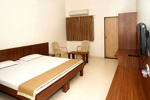 Executive AC Rooms